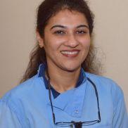 Dr. Pankti Gulati